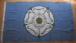 Yorkshire Old Large County Flag - 5' x 3'.